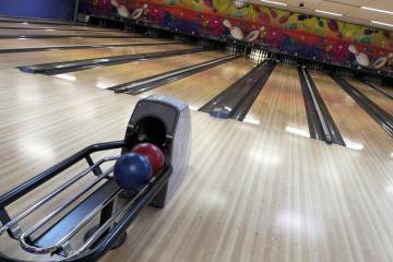 AMF Pleasant Valley Lanes