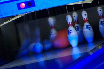 Buffaloe Lanes Family Bowling Center - Raleigh