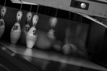 Mardi Gras Bowling Center