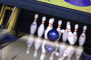 Laurinburg Bowling Alley, Laurinburg 28352, NC - Photo 2 of 3
