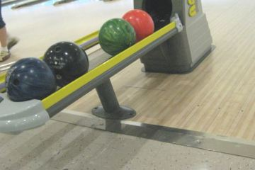 Bowling S K