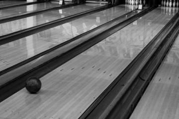Munich Cafe & Bowling Alley