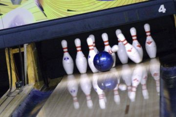 Tri-County Lanes, Enderlin 58027, ND - Photo 2 of 3