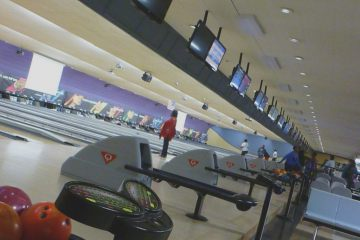 Tri-County Lanes, Enderlin 58027, ND - Photo 3 of 3