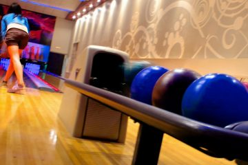 Exeter Bowling Lanes, Exeter 03833, NH - Photo 1 of 3