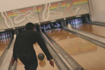 Strikers East Bowling Lanes