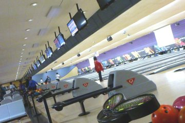King Bowling Lanes, Manchester 03102, NH - Photo 3 of 3