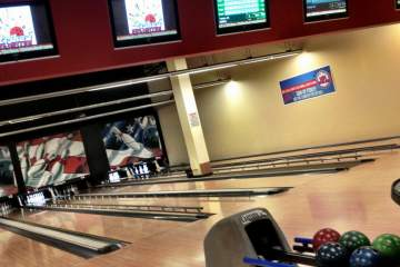 Allen's Cocktails & Candlepins, Woodsville 03785, NH - Photo 1 of 1