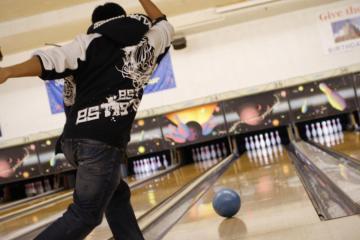 Metro Bowl