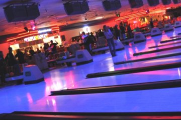 Danny's Hy-Way Bowl, Union 07083, NJ - Photo 2 of 2