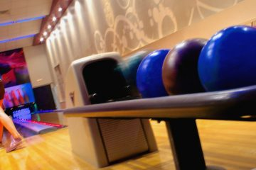 Westbrook Lanes Family Bowling Center