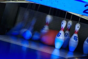 Bedroxx Bowling Alley