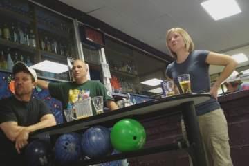 Punky's Pl Karaoke Lounge Locatd In Slva's Ecn Bwl