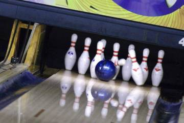 Cal's Cactus Lanes Bowling & Recreation Center, Carlsbad 88220, NM - Photo 2 of 2