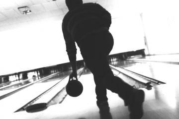 Silver Bowling Lanes