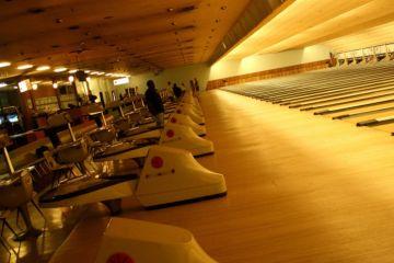 Cannon Lanes Bowling