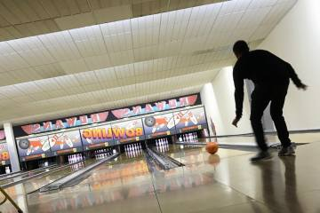 National Bowling Stadium, Reno 89501, NV - Photo 1 of 2