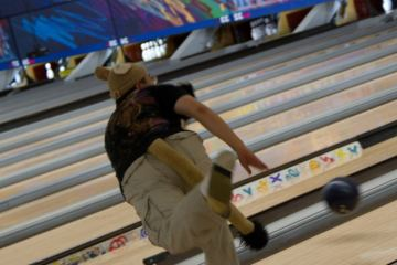 GSR Bowling Center, Reno 89595, NV - Photo 3 of 3