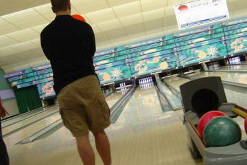 Spare Time Bowling Center, Winnemucca 89445, NV - Photo 2 of 2