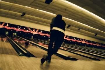 Spins Bowl - Poughkeepsie