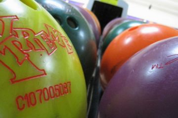 Hoebowl Bowling Centers
