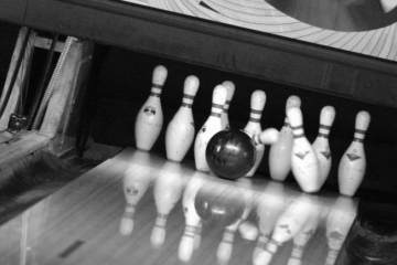 Hoebowl Bowling Centers