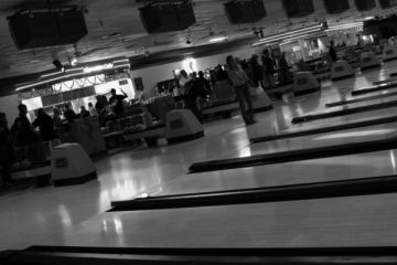 Bowlmor White Plains