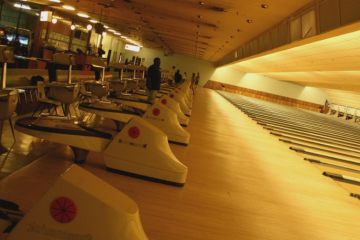 Astoria Bowl, Astoria 11105, NY - Photo 1 of 2