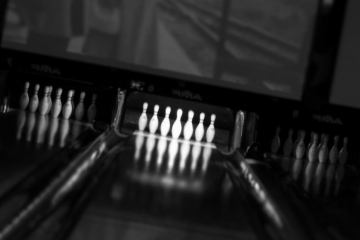 Towne Bowling Academy, Schenectady 12303, NY - Photo 3 of 3