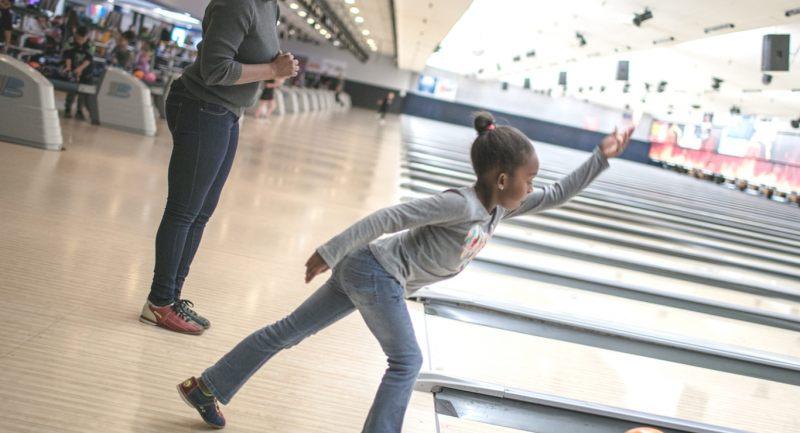 Better Off Bowling - Bowling League [Bowling Center], Weehawken ...