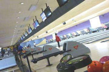 Community Bowling Center