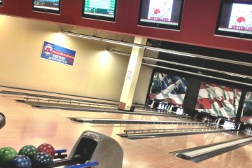Pine Plains Bowling Center, Fort Drum 13603, NY - Photo 2 of 2