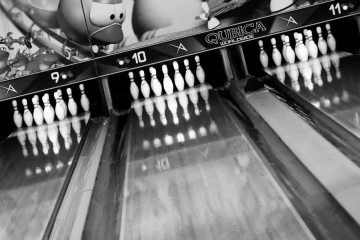 Heuvelton Bowling Center