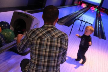 Steuben Bowling Academy
