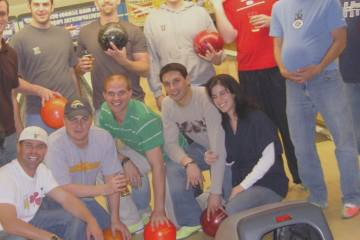 DC Bowling Ventures South