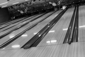 Rose Bowl Lanes, Newark 14513, NY - Photo 1 of 1