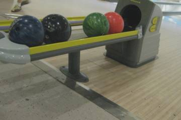 King Ferry Bowling Center