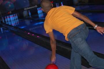 Medina Bowling Ctr