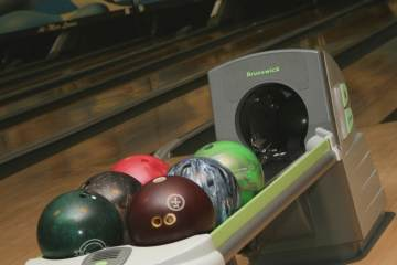 Kerns Ave Bowling Center, Buffalo 14211, NY - Photo 1 of 2