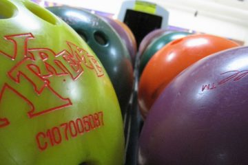 Amateur Bowlers Tour Of Wny