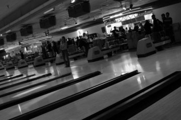Oberlin College Lanes