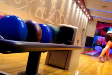 Jugs Bowling Center