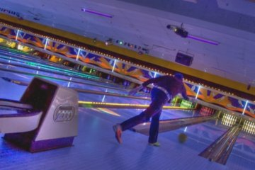 Strike & Spare Bowling Lanes