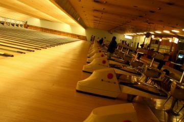 Grafton Bowling Center