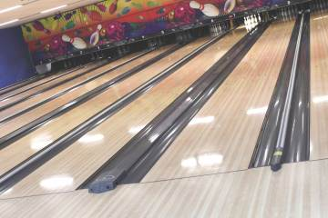 Colonial City Lanes