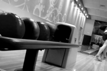 Ashtabula Bowling Center