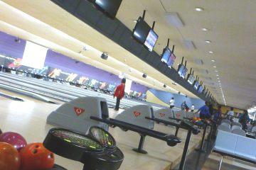 Keglers Bowling Suplies