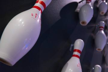 J-D Bowling Lanes