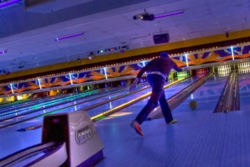 AMF Stardust Lanes