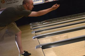 The Thunderbowl Lanes